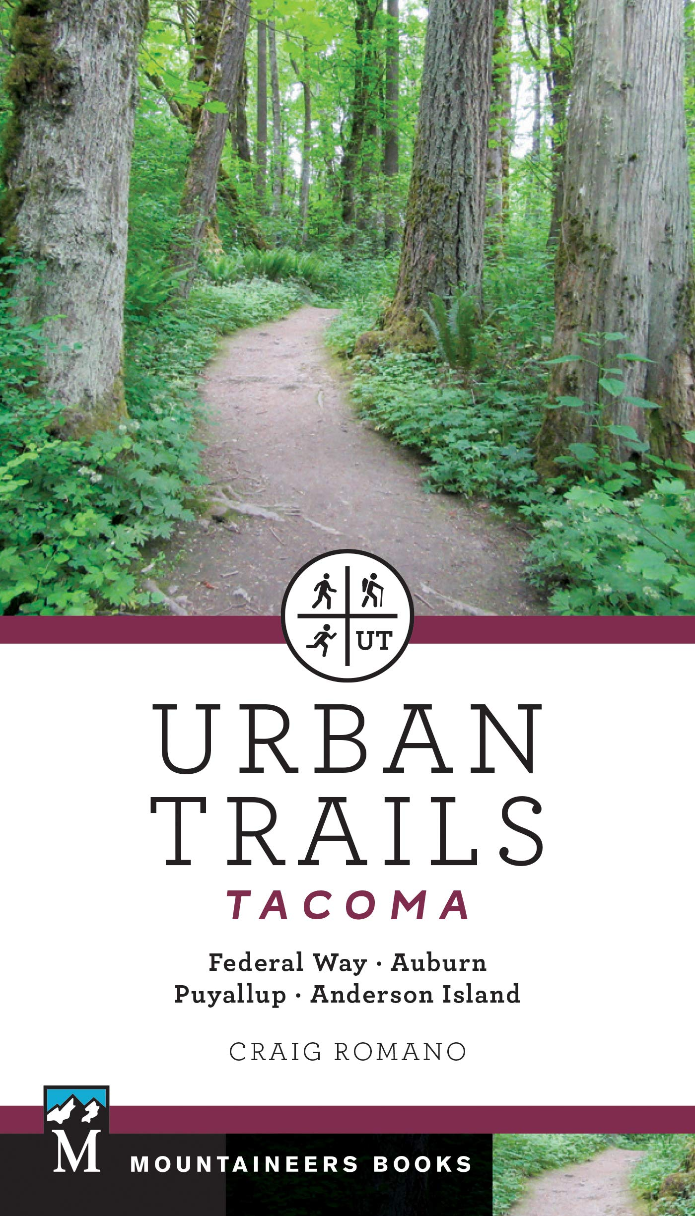 Urban Trails Tacoma