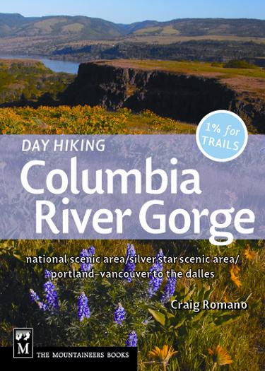 Day Hiking Columbia River Gorge released Spring 2011