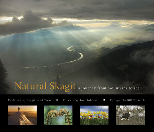 New Skagit Land Trust Book