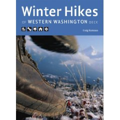 Winter Hikes due for release Oct 2009